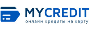 МайКредит (MyCredit) logo