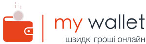 Май Волет (My Wallet) logo