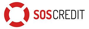 СОС Кредит (SOS Credit) logo