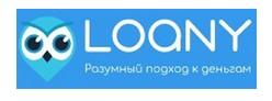 Лоани (Loany) logo