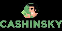 Кашинский (Cashinsky) logo