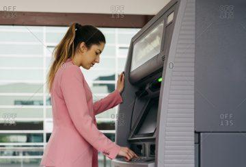 Использование кредитной карты для создания кредита