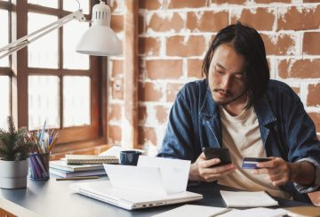 11 вещей, которые нужно знать, прежде чем получить свою первую кредитную карту