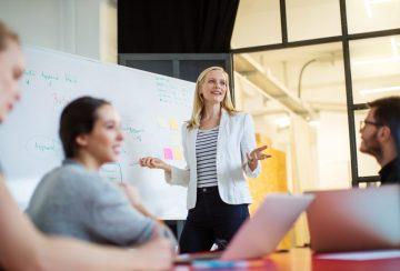 Как оплатить MBA: Варианты финансирования бизнес-школы